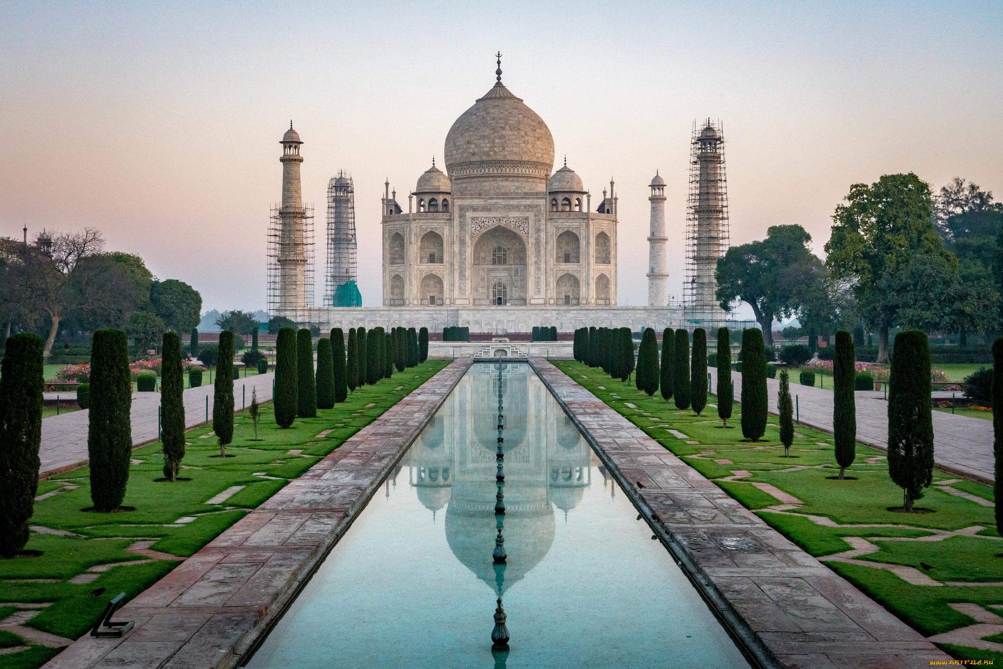 штакетник для индия тадж махал фото красивые, добрые
